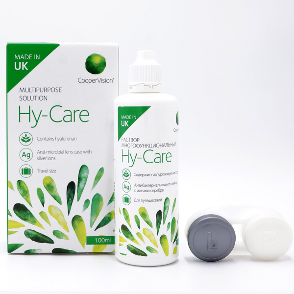 Hy-Care (60 мл)