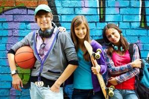 Контактные линзы для подростков
