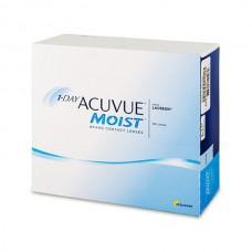 1-Day Acuvue Moist (180 линз)